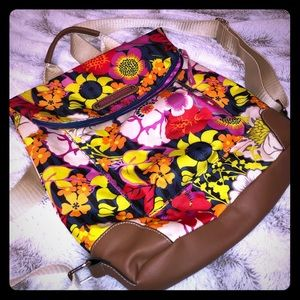 LILY BLOOM BACK PACK